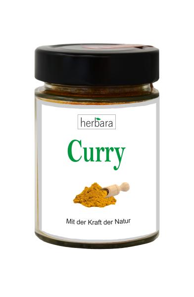 Aus Was Besteht Curry
